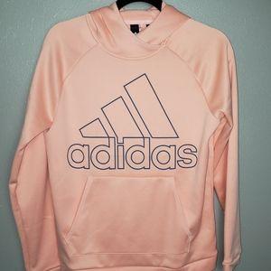Adidas Glow Peach/Tech Ink Athletics Team Issue
